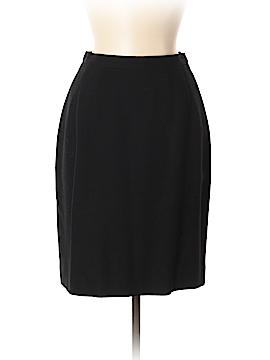 Kasper A.S.L. Wool Skirt Size 6