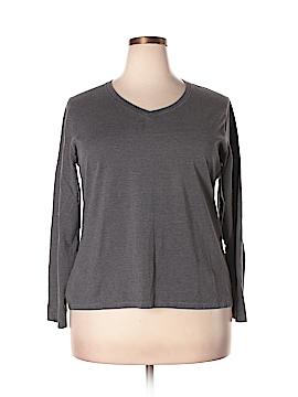 Hanes Sweatshirt Size 2X (Plus)
