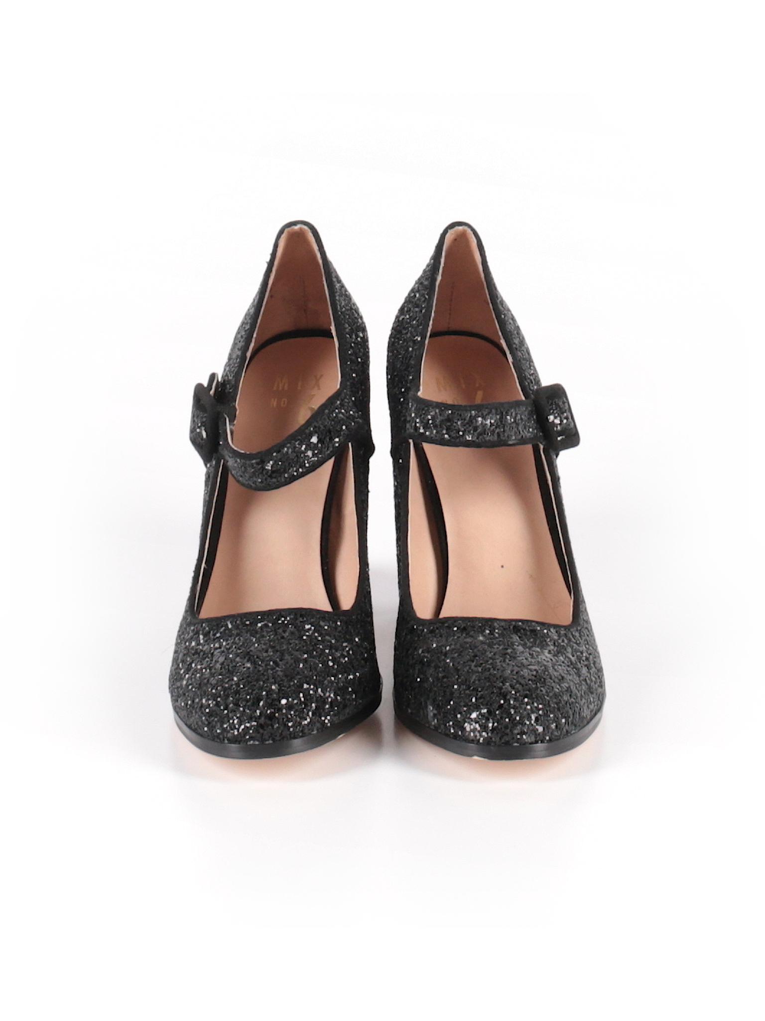 promotion Heels No 6 Mix Boutique fqdYf