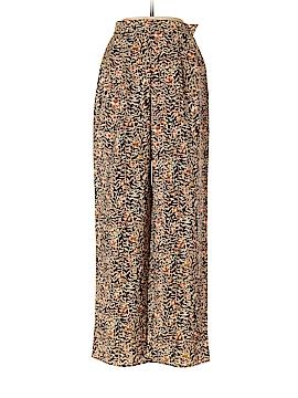 Petite Sophisticate Casual Pants Size 2
