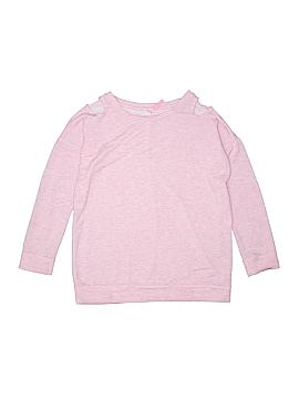 Tresics Sweatshirt Size 14