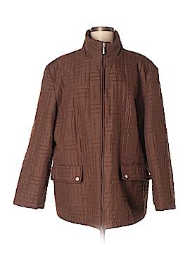 Jane Ashley Coat Size XL