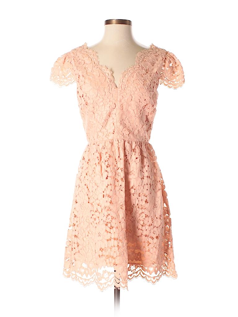 ERIN Erin Fetherston Women Casual Dress Size 2