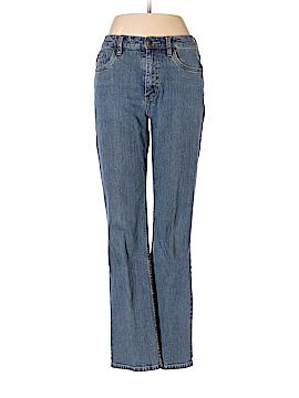 L.L.Bean Factory Store Jeans Size 8