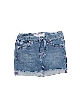 Vigoss Denim Shorts Size 4T