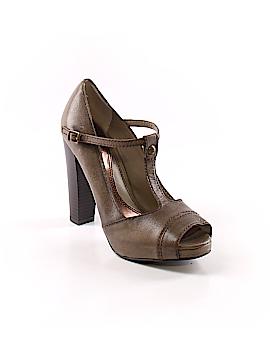 Simply Vera Vera Wang Heels Size 7