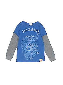 Harajuku Mini for Target Long Sleeve T-Shirt Size 3T