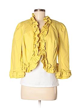INC International Concepts Jacket Size 12