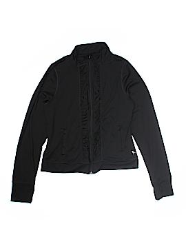 Danskin Now Track Jacket Size X-Large (Youth)