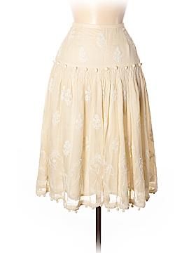 Plenty By Tracy Reese Silk Skirt Size 6