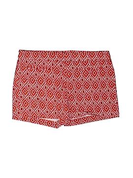 Dalia Collection Khaki Shorts Size 8