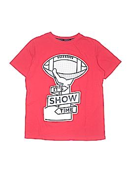 Xersion Short Sleeve T-Shirt Size 14 - 16 Husky (Husky)