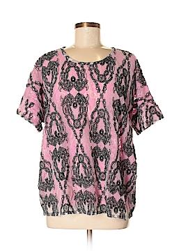 ASOS Short Sleeve Blouse Size 2