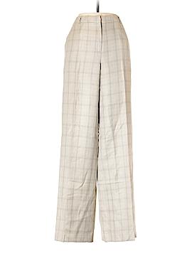 Talbots Silk Pants Size 4
