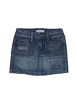 Old Navy Denim Skirt Size X-Small (Kids)