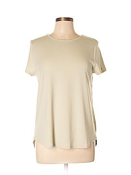Andrea Jovine Short Sleeve T-Shirt Size L