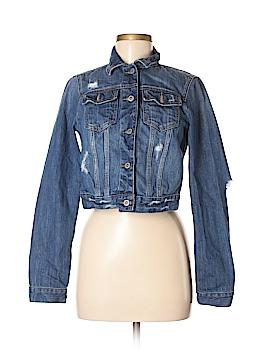 Hurley Denim Jacket Size M