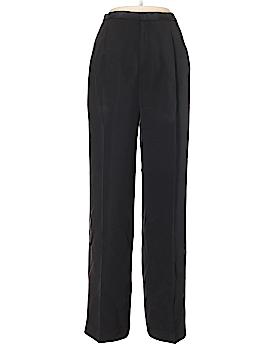 Dana Buchman Silk Pants Size 8