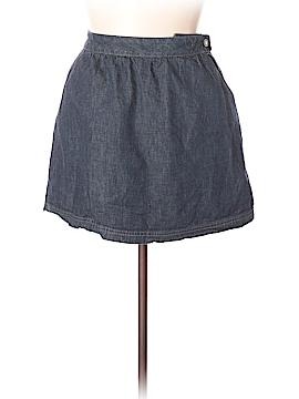 Old Navy Silk Skirt Size 16
