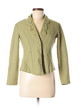 Cynthia Rowley for T.J. Maxx Wool Blazer Size S