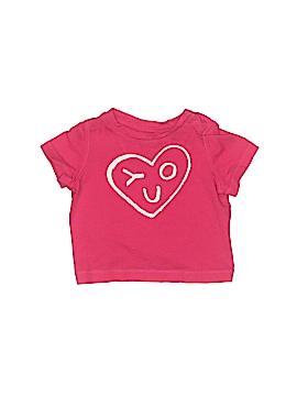 Baby Gap Short Sleeve T-Shirt Size 0-3 mo
