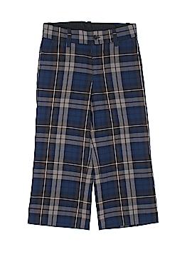 Janie and Jack Dress Pants Size 3