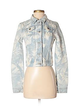 Mudd Denim Jacket Size M