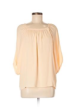 Barneys New York 3/4 Sleeve Blouse Size 40 (EU)