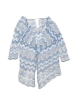 Xhilaration Cardigan Size M (Kids)