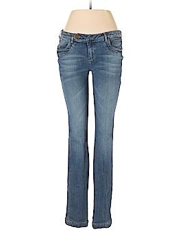 Naf Naf Jeans Size 8