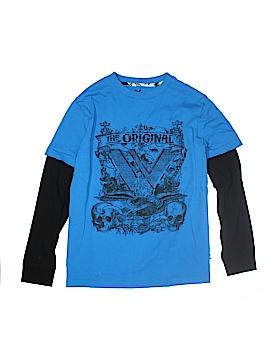 Shaun White Long Sleeve T-Shirt Size 16 / 18