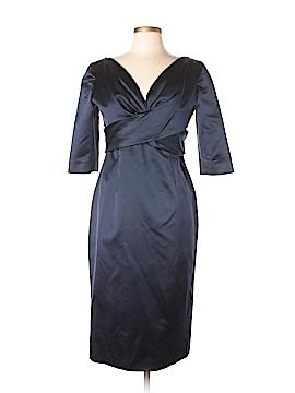Alexander McQueen Cocktail Dress Size 46 (EU)