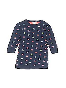 Billie Blush Pullover Sweater Size 2
