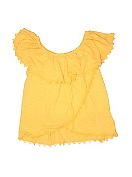 Gap Kids Short Sleeve Top Size 10