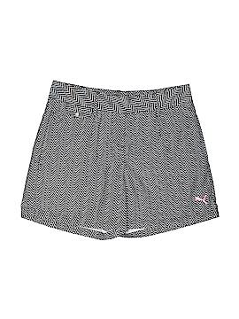Puma Athletic Shorts Size 0