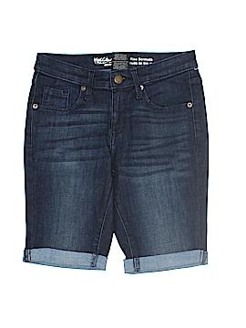 Mossimo Denim Shorts Size 0