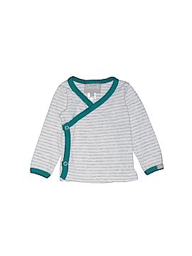 Coccoli Long Sleeve T-Shirt Size 3 mo