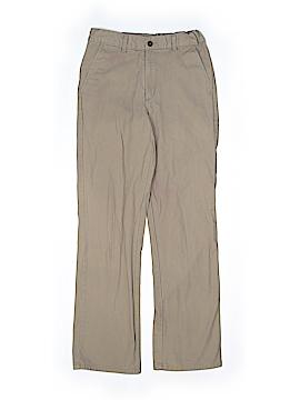 IZOD Khakis Size 18 (Slim)