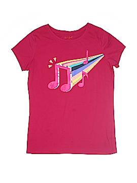 Cat & Jack Short Sleeve T-Shirt Size 14 / 16