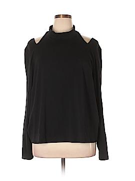 ASOS Long Sleeve Top Size 24 (Plus)