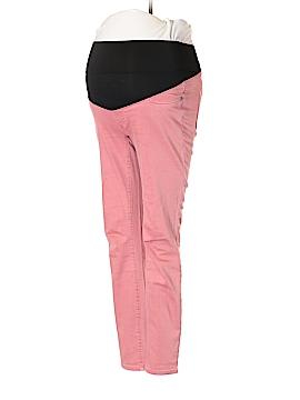Ann Taylor LOFT Maternity Jeans Size 00P Maternity (Maternity)