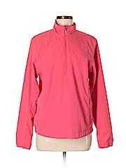 Ativa Women Track Jacket Size M