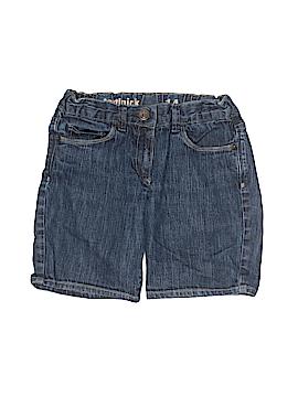 Crewcuts Denim Shorts Size 14