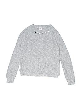 Max Studio Pullover Sweater Size M (Kids)