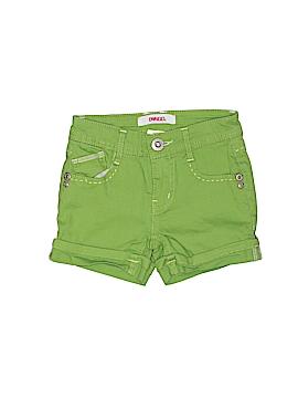 Bongo Denim Shorts Size 7