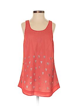 Vena Cava Sleeveless Blouse Size 2