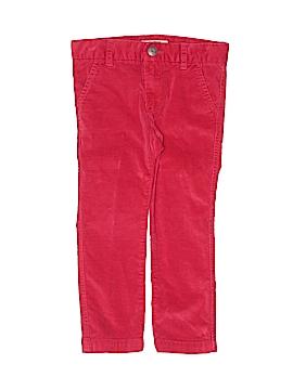 OshKosh B'gosh Velour Pants Size 3T