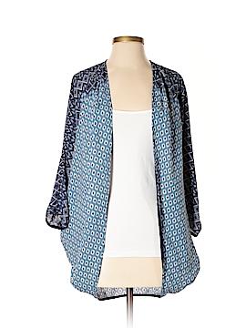 Willow & Clay Kimono Size XS