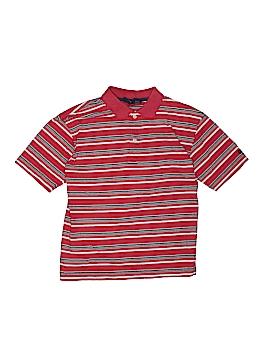 IZOD Short Sleeve Polo Size 10 - 12