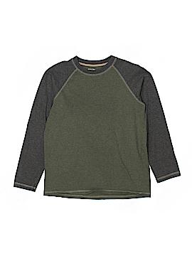 Greendog Long Sleeve T-Shirt Size M (Kids)